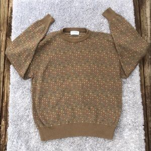 90s vintage Men's Sweater Medium